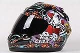 TankedRacingX100 フルフェイスヘルメット フルフェイス TankedX100 Tanked Racing X100 おしゃれ バイクヘルメット bike helmet バイク用品 内装洗濯可能 おすすめ シールド付 レディース メンズ(サイズM:57cm~58cm)