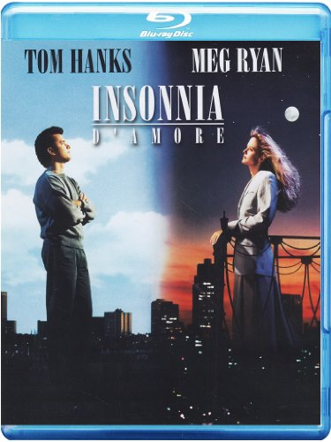 Insonnia d'amore [Blu-ray] [IT Import]