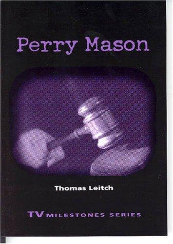 Perry Mason (TV Milestones Series)