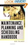 Maintenance Planning and Scheduling H...