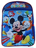 Disney Mickey Mouse Clubhouse 15 Backpack
