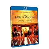 The Baby of Macon (1993) ( The Baby of M�con )  (Blu-Ray)by Julia Ormond