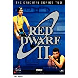 Red Dwarf: Series 2by Chris Barrie