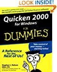 Quicken 2000 for Dummies
