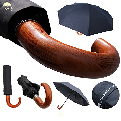 Regenschirm reisegr e geringes gewicht automatisches for Vordach kaufen