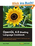 OpenGL 4.0 Shading Language Cookbook