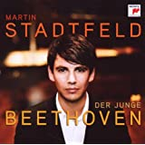 Der junge Beethoven (Limited Edition)von &#34;Martin Stadtfeld&#34;
