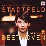 """Der junge Beethoven (Limited Edition)von """"Martin Stadtfeld"""""""