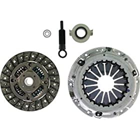 EXEDY FJK1001 OEM Replacement Clutch Kit