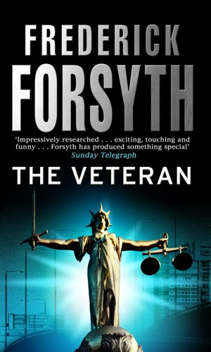 The Veteran: Thriller Short Stories