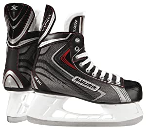 Click here to buy Bauer Vapor X 30 Senior Ice Hockey Skates by Bauer.
