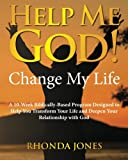 img - for Help Me God! Change My Life book / textbook / text book