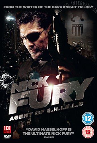 Nick Fury - Agent of S.H.I.E.L.D [Edizione: Regno Unito]