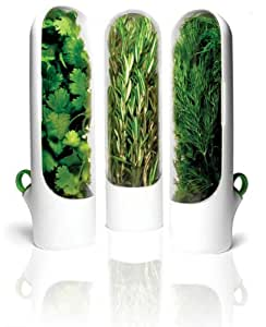 Prepara Herb Savor Pods, Set of 3