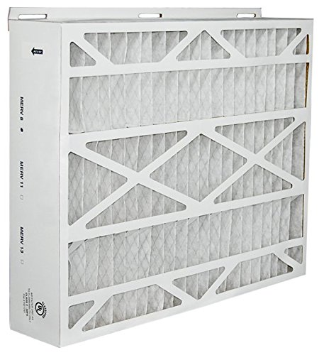 21x27x5 (20.7x26.2x5) MERV 11 Aftermarket Trane Replacement Filter (2 Pack)