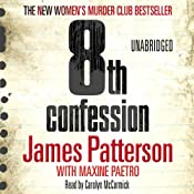 8th Confession: Women's Murder Club, Book 8 | [James Patterson]