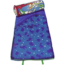 Disney Toy Story Sleeping Bag - Slumber Pal and Pillow Set