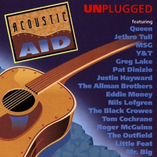 Various - Acoustic Aid - Zortam Music