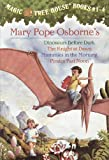 img - for Magic Tree House Boxed Set, Books 1-4: Dinosaurs Before Dark, The Knight at Dawn, Mummies in the Morning, and Pirates Past Noon book / textbook / text book