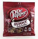 ドクターペッパー グミ128g (DR PEPPER GUMMY)