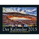 NG Der Kalender 2015