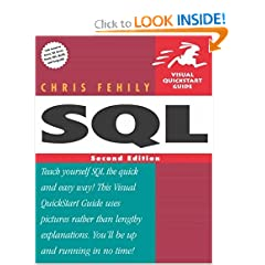 SQL, Second Edition
