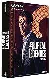 Le Bureau des légendes - Saison 2 (dvd)