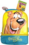 Scooby Doo Face Lunch Box Tote Bag