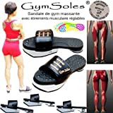 GymSoles ® Sandales