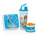 Disney Frozen Fever Lunch Set