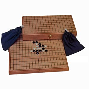 "12"" Wood Folding GO Set"