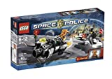 LEGO Space Police Freeze Ray Frenzy (5970)