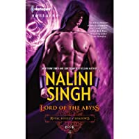 Lord of the Abyss (       UNABRIDGED) by Nalini Singh Narrated by Isabelle Gordon