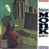 Misteriosopar Thelonious Monk