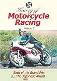 echange, troc Castrol History of Motorcycle Racing - Vol. 2 [Import anglais]