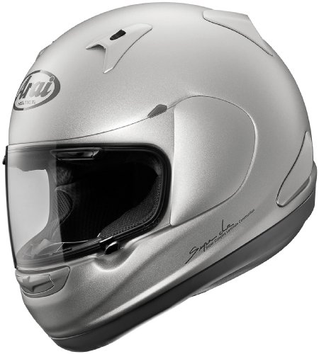 Arai Rx-q Silver Frst Xl Motorcycle Full-face-helmets
