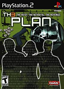 TH3 Plan - PlayStation 2