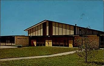 Springdale Youth Center Springdale Arkansas Original