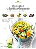 Recettes végétariennes