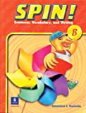 Spin! Level B (0130419850) by Pinkley, Diane