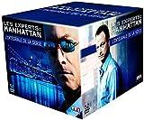 Les Experts : Manhattan - L'intégrale de la série (dvd)