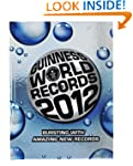Guinness World Records 2012 ebook UK