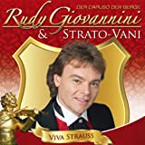 """Viva Strauss (der Caruso der Berge mit den sch�nsten Straussmelodien begleitet vom Orchester Strato-Vani)von """"Rudy Giovannini &..."""""""