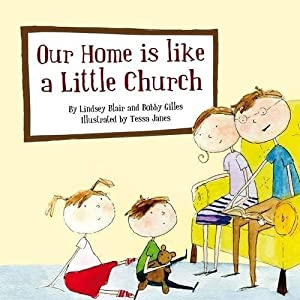 Our Home is like a Little Church: Sojourn Community Church ebook downloads
