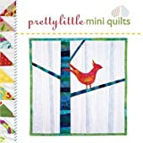 Pretty Little Mini Quilts (Pretty Little Series) ~ Ray Hemachandra