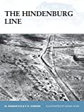 img - for The Hindenburg Line (Fortress) book / textbook / text book