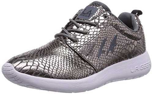 la-gear-womens-sunrise-low-top-trainer-gray-grau-dk-grey-02-size-5