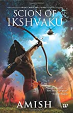 Scion of Ikshvaku (1st Part in Ram Chandra Series)