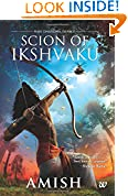 #3: Scion of Ikshvaku: An Epic adventure story book on the Ramayana, The Tale of Lord Ram (Ram Chandra Series)