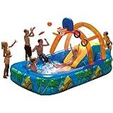 Banzai Wild Waves Water Park Children, Kids, Game